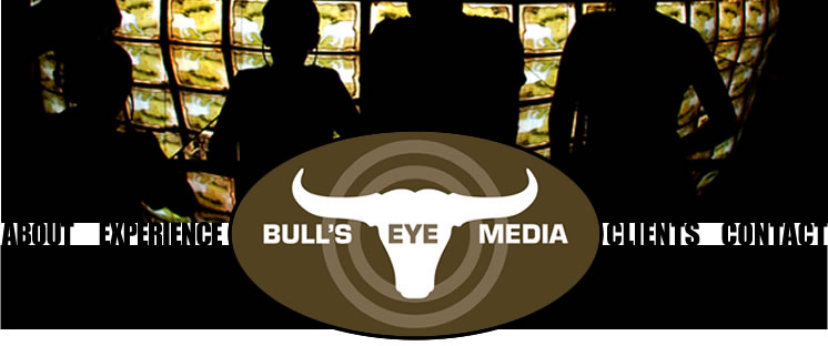BULL'S EYE MEDIA - gia sausse media planning buying new orleans louisiana